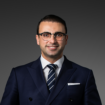 Faraz Maghami
