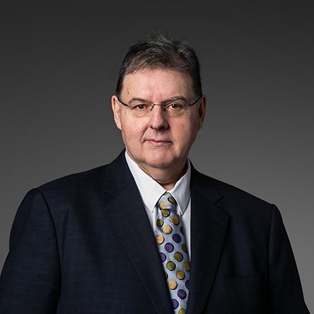 Garry McGrath SC