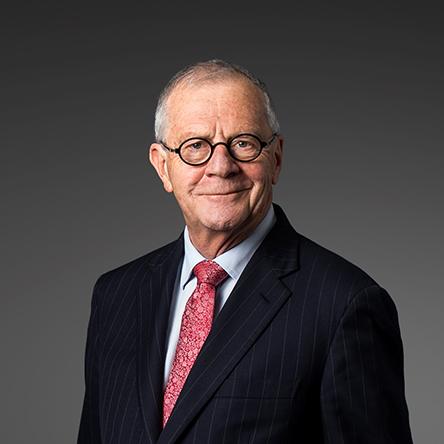 Paul Menzies QC