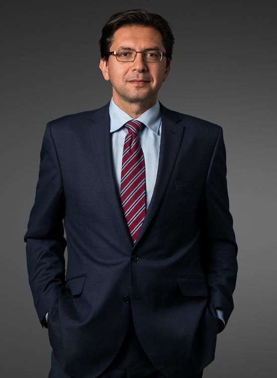 Bill Ilkovski