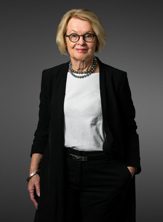 Sigrid Higgins